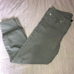 Gap legging skimmer - sz 12